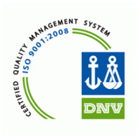 ISO 9001 DNV