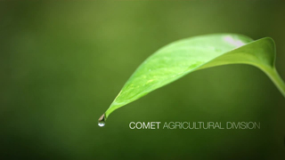 Comet - Gamme Agricole