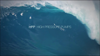 HPP - High Pressure Pumps